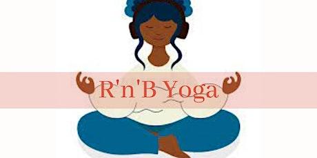 Aaah & BE yoga tickets
