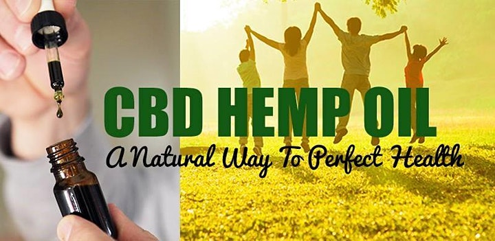 CBD Oil: Info and Choices image