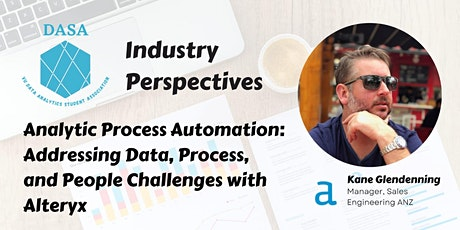 Analytic Process Automation: Addressing Data, Process, & People Challenges Tickets