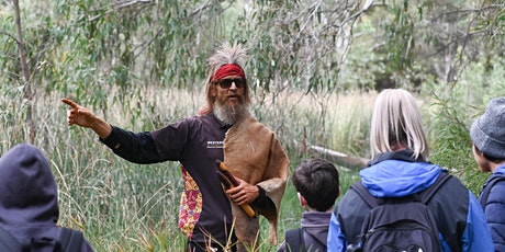 Lessons on Kaurna Country tickets