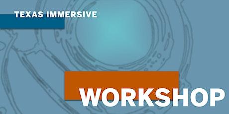 TXI Workshop: Introducing Lightform tickets