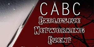 CABC Exclusive Networking 2015