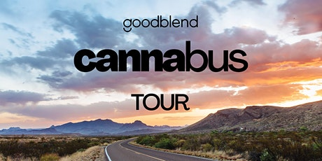CannaBus Tour - Houston Discovery Green tickets