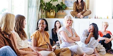 SPAN Empowering Women Gathering tickets