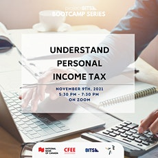 Understanding Personal Income Tax tickets