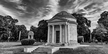 ROSEHILL CEMETERY GUIDED WALKING TOUR AND RECEPTION tickets