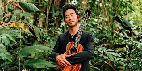 Jake Shimabukuro Christmas in Hawaii tickets