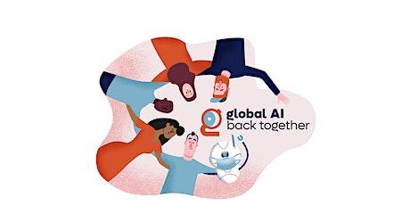 Global AI Back Together 2021 tickets