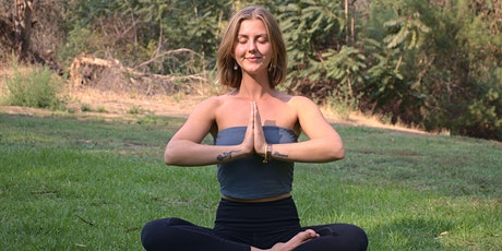 yoga flow in the park! tickets
