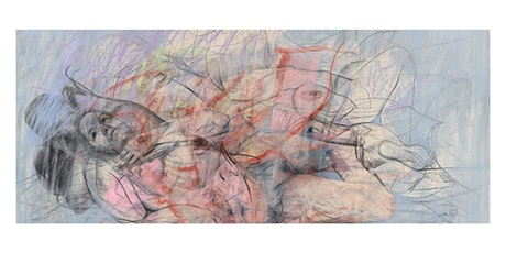 LIFE DRAWING ONLINE: Jenny Saville & Flesh on Paper tickets