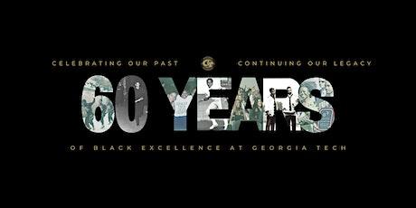 GT Black Alumni Organization Homecoming Celebration tickets