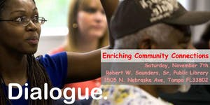 Enriching Community Connections: Recognizing the Power...