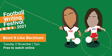 FWF 2021: Bend It Like Beckham tickets