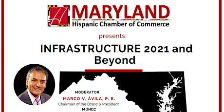 Infrastructure 2021 & Beyond tickets
