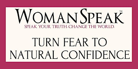 Introduction to WomanSpeak with Imogen Ingram tickets