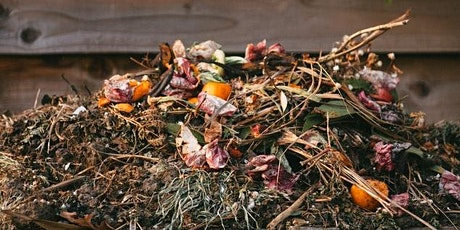 National Recycling Week: Recycling Food Waste tickets