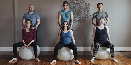 Copy of Yoga for Labor tickets