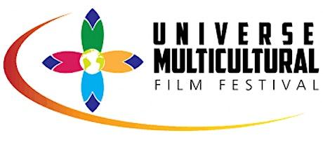 2021 Universe Multicultural Film Festival tickets