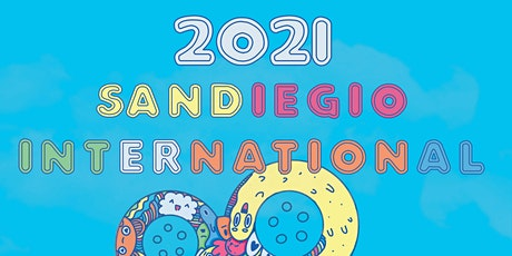 2021 San Diego International Kids' Film Festival tickets