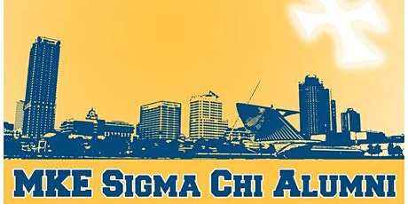 2021 Milwaukee Sigma Chi Alumni Holiday Luncheon tickets
