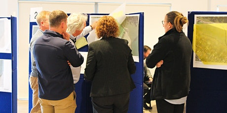 Attadale Alfred Cove Foreshore Master Plan Drop in Sessions tickets