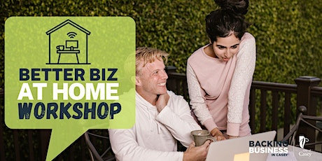 Running a Home-based Business - the rules tickets
