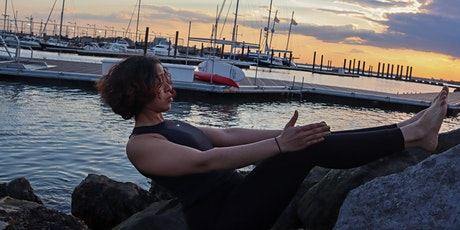 Hatha Yoga practice for beginners tickets