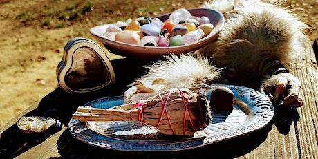 chocolate spirit animals - CACAO CEREMONY tickets