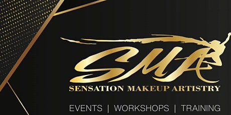 Stage Stunners Make-Up Workshop tickets