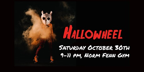 OTTAWA QUAD SESSION: HALLOWHEEL SKATE tickets