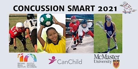 Concussion SMART 2021 tickets
