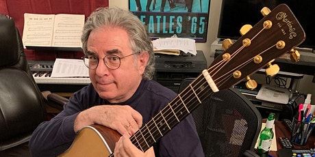 Denny Serokin -Guitar & Songwriting  Workshop. Three Hills Winery, Ramona tickets