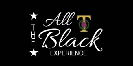 The ALL BLACK Experience tickets