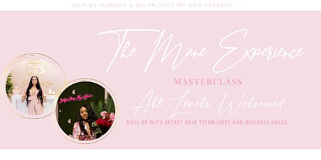 The Mane Experience tickets