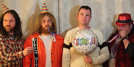 Buffalo Jones Birthday Bash-nanza tickets