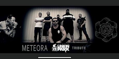 Meteora, Australian linkin park tribute tickets