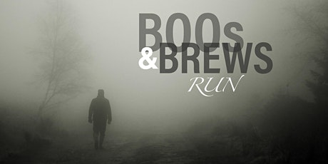Boos & Brew Run Day tickets