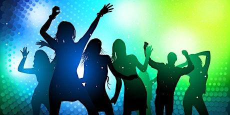 BESTFIT's Ladies Night, SIP & DANCE Halloween Edition tickets