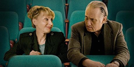Foreign Film Nights - Golden Voices tickets