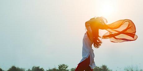 Healing Retreat: Yoga, Meditation, Energy Healing & Angel Therapy tickets
