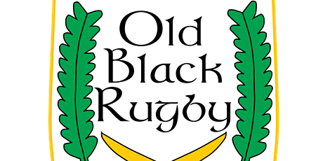 New Haven Old Black Rugby Football Club Anniversary Gala tickets