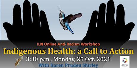 Anti-Indigenous Racism Workshop: A Call to Action tickets