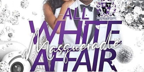 All White Masquerade Affair   presented by Kappa Lambda Chi tickets