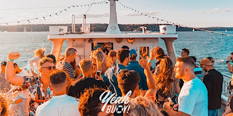 Yeah Buoy - Start of Summer - Boat Party tickets