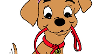 Keene's Pointe Guest Speaker at the Pavilion - Dogish Training tickets