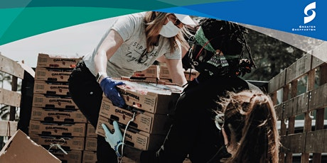 State of Volunteering in Victoria - Shepparton session tickets