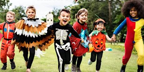 Halloween Art Bash! tickets