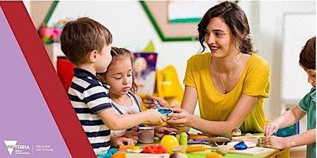 SEVR - Kindergarten Funding Information Session tickets