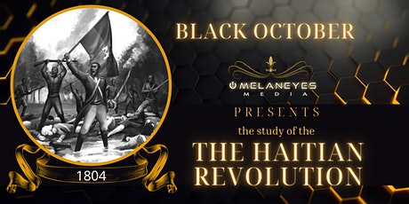 A Look at the Haitian Revolution tickets