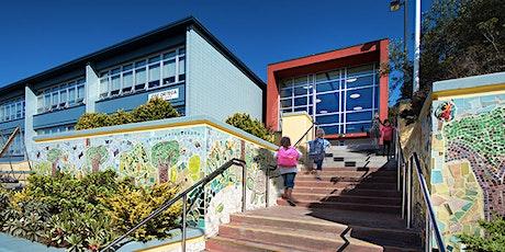 Jose Ortega Elementary - School Tour & Information Session - Nov. 2021 tickets
